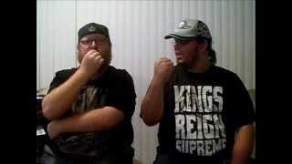 "Renegade of Wrestling - Episode 46 (Part 2: BPW ""Taking Liberties"" Preview)"