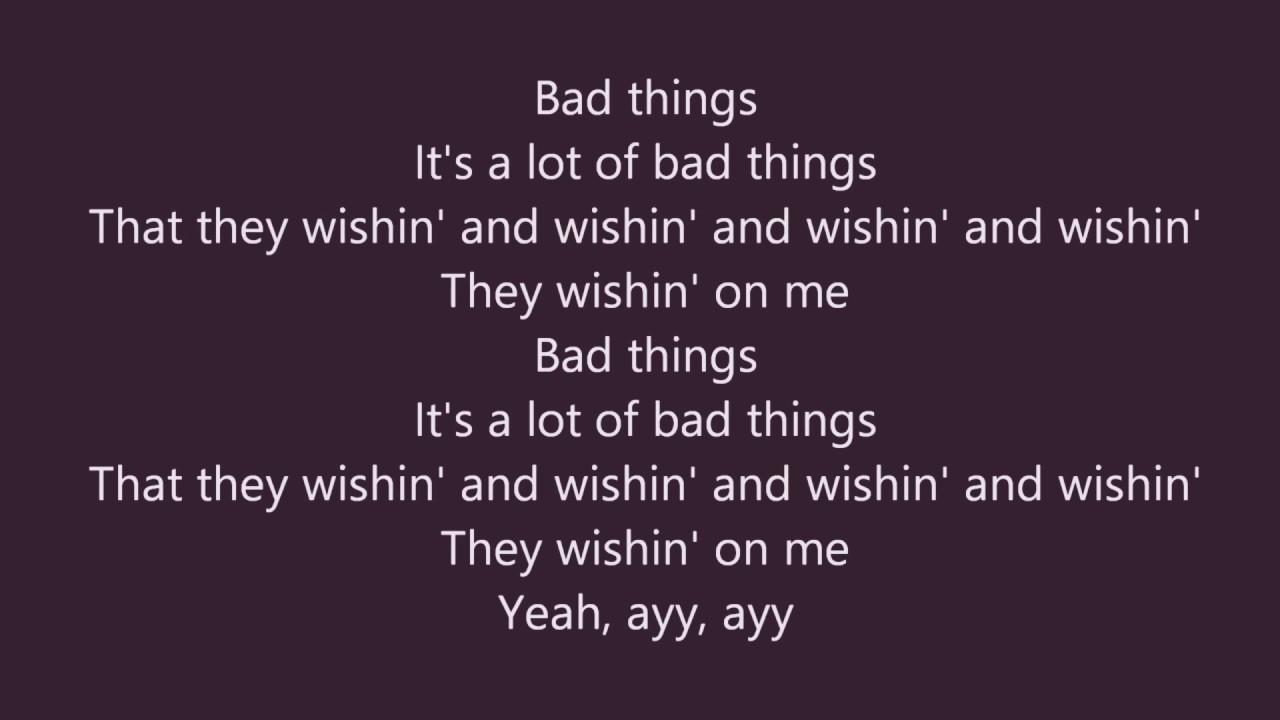 Drake Gods Plan Lyrics Youtube