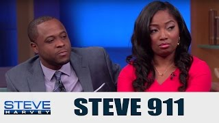 The only people that should get married... || STEVE HARVEY
