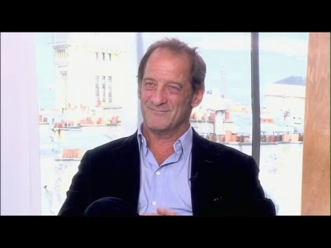 et portrait de Vincent Lindon