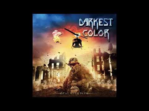 Darkest Color - Deal With Pain (Full Album, 2018)