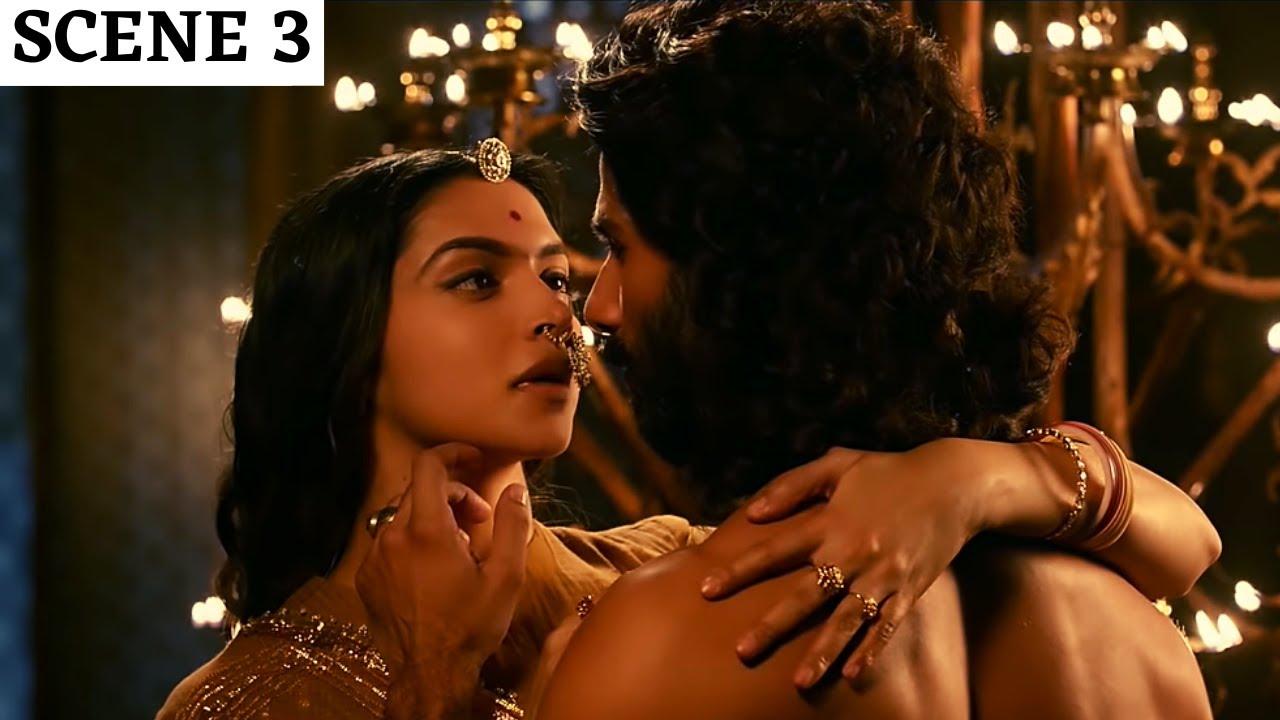 Download Padmaavat | Scene 3 | Deepika Padukone | Shahid Kapoor | Ranveer Singh