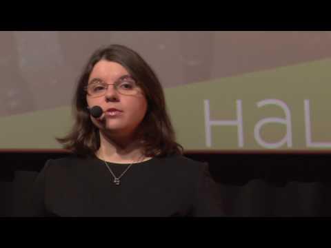 In emotions designing | Victoria Tarasova | TEDxSZIU