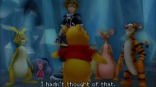 Kingdom Hearts 2: Movies (part 21)