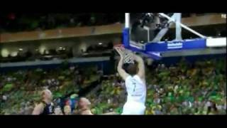 Eurobasket 2011 : Top 10 Plays by Lithuania