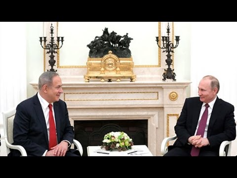 Russian, U.S. Geopolitical Interests in Growing Tension with Netanyahu's Political Self-Interest