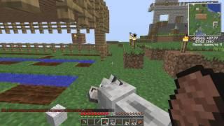 Minecraft- Электрики- 001- НАЧАЛО