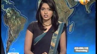 Shakthi TV Sri Lanka 08.00 PM Tamil News 13/06/2013