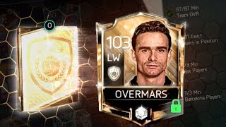 FIFA Mobile 18 Icon Mystery Pack | How to Unlock Marc Overmars, Our Hardest Icon SBC Yet!