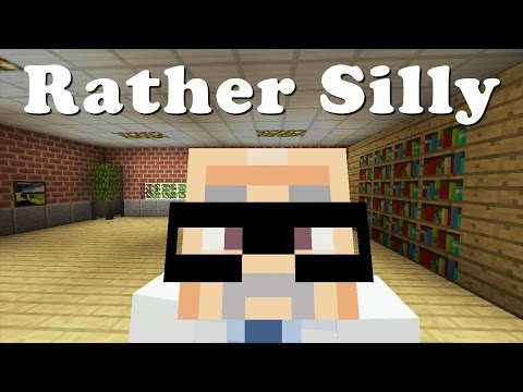 Stampy Short – Rather Silly
