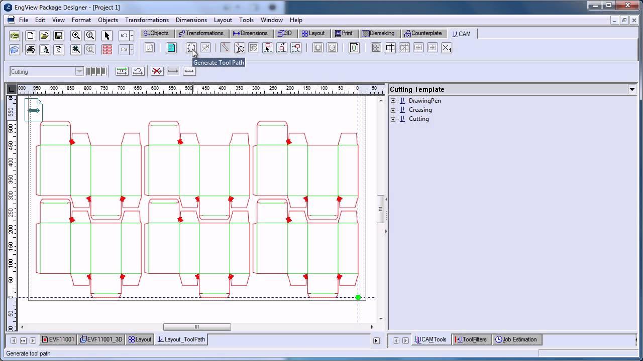 Carton Design Software