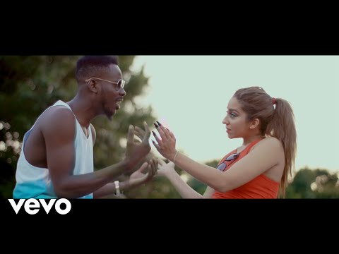 Adekunle Gold - Friend Zone [Official Video]
