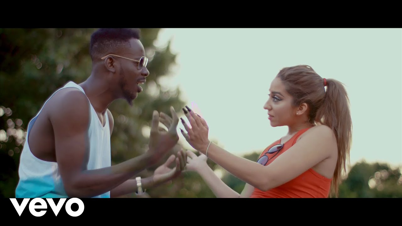Download Adekunle Gold - Friend Zone [Official Video]