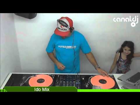 DJ Ido Mix - Rap Classics, Sexta Flash - 11.03.2016