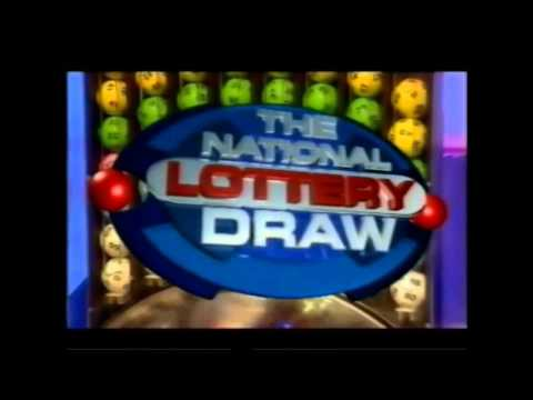 The National Lottery Draws - Wikipedia