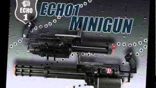 Top 10 most expensive airsoft guns