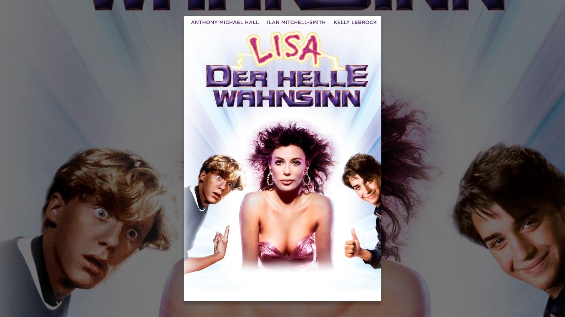 Lisa Der Helle Wahnsinn Deutsch Ganzer Film