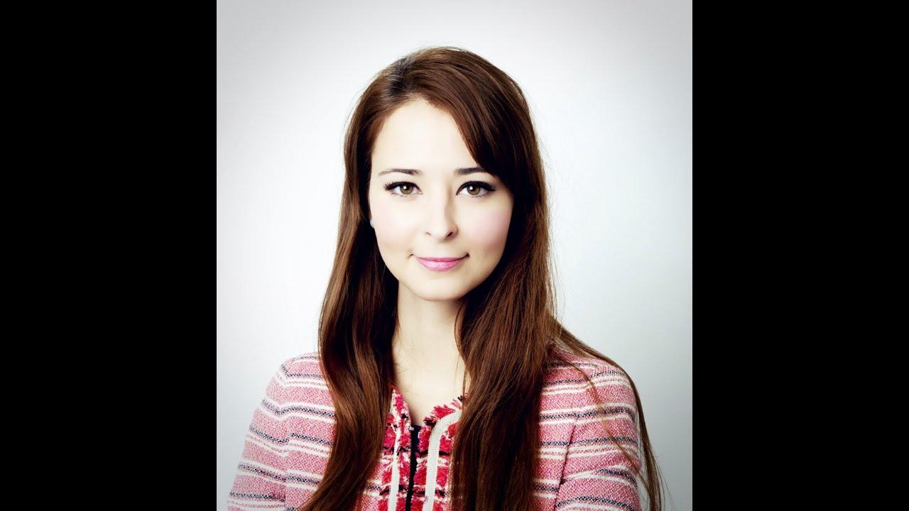 MiG: I huvudet på Alice Teodorescu