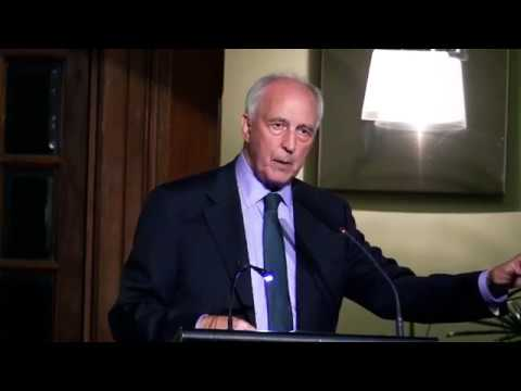 Fair Share – A keynote by former prime minister Paul Keating