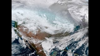 Why the Midwest's deep freeze may be a consequence of climate change