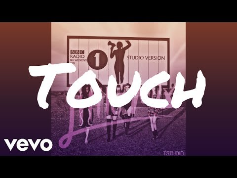 Little Mix - Touch ( Break Dance / Radio 1's Big Weekend / Dangerous Woman Tour ) (Studio Version)