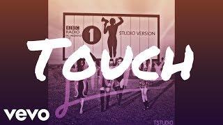 Little Mix - Touch ( Break Dance / Radio 1's Big Weekend / Dangerous Woman Tour ) (Studio Version)