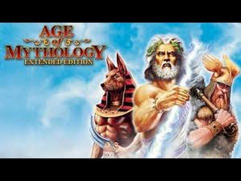 El Puto Crios y Puto titan! | Age of Mythology EE| Cap 7