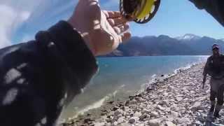 Lake Hawea Trout Fishing