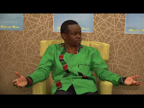 Raila Swearing-In an Act of Treason, Should be Arrested-PLO Lumumba