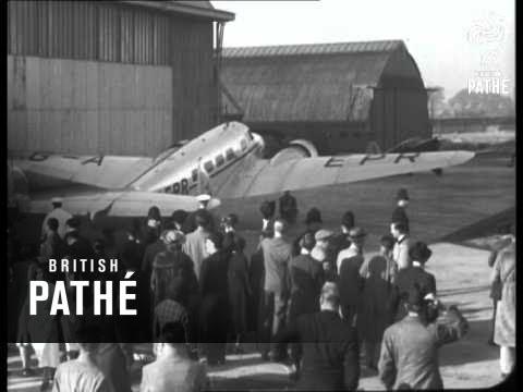 Chamberlain - Sudeten Crisis - 1938 (1938)