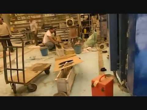 Pre-Placed Aggregates Concrete (PAC)