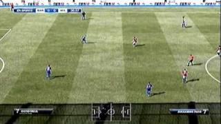 Decouverte De fifa 12 [ HD ]