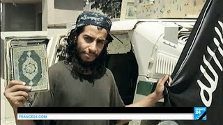 Paris Attacks: what we know on dead jihadist Abaaoud