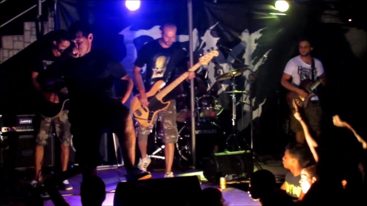 Download Broken & Boned - Vengeance [Live at Grito Rock 2015]