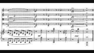 Louis Vierne - Piano Quintet, Op. 42