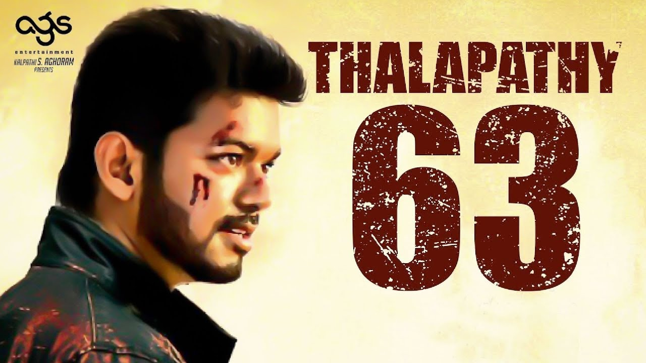 Image result for Thalapathy 63 images