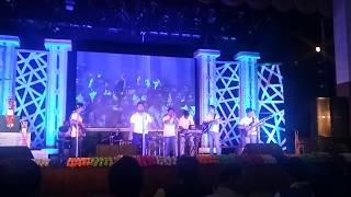 Live Performance of DAAMAL : দেওয়াল ছবির আলপিনে