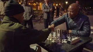 Гроссмейстер против жулика (RUS)
