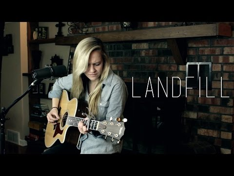 Landfill | Daughter (cover)