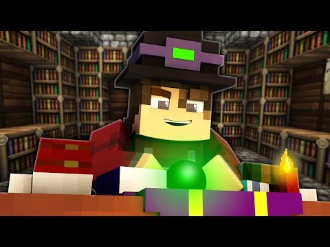 Parkside High School | POTION BOMBS! | Minecraft Roleplay #26 [S3]