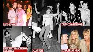 DJKoebes - Studio 54  New York  1977 1979 1986