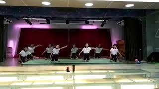 Publication Date: 2018-08-27 | Video Title: 藝術體操興趣班 馬頭涌官立小學