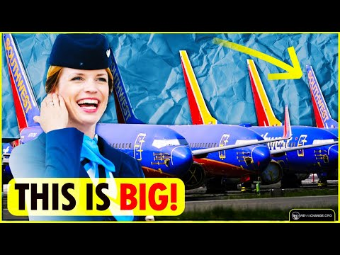 HUGE: Southwest Actually Stands DOWN!