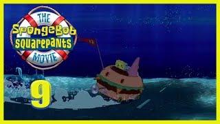 Lets Play Spongebob Schwammkopf The Movie -9- Mit dem Burgermobil voran