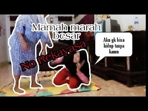 PRANK Nelpon Alay, di Depan Mamah, Jadi MARAH BESAR