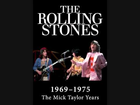 The Rolling Stones - You cant always get what you want -1973 Brussels