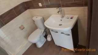Видео ремонта квартиры в Альтаире (Одесса) - RemontKvartir.od.ua(Комплексный ремонт данной квартиры включал в себя изготовление и установку мебели (кухня и шкаф купе)., 2015-04-05T11:20:09.000Z)