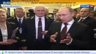 Ложь под маской НАТО  Гибридная война России за Донбасс 2015