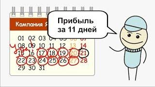 Заработок на контекстной рекламе Яндекс директ через профит партнер (Profit Partner)