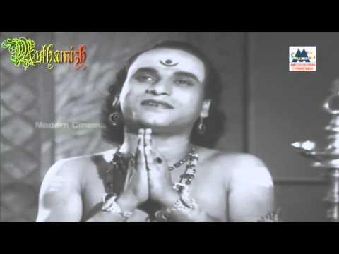 Amba Manam Kaninthu|Sivakavi|M. K. Thyagaraja Bhagavathar Serukulathur Sama|Tamil Old Song.